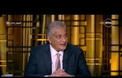 مساء dmc - الكاتب شاكر خزعل   أعجز عن التعبير في المحافل الدولية عندما اتحدث على الارض الفلسطينية  