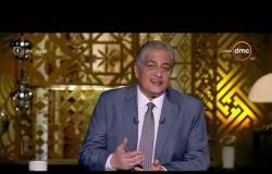 """مساء dmc - تعليق الإعلامي أسامة كمال على فيديو """"الكفيف سائق السيارة"""""""