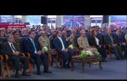 تغطية خاصة - محافظ القاهرة يعرض أمام الرئيس السيسي خطة تنفيذ وتسكين الوحدات السكنية بالقاهرة