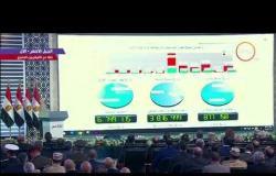 تغطية خاصة - وزيرة الصحة : تم فحص 12.432 مليون مواطن خلال المرحلة الأولى من المبادرة