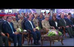 تغطية خاصة - كلمة اللواء أركان حرب / عماد أحمد الغزالي قائد المنطقة المركزية العسكرية