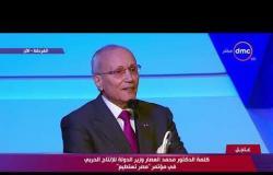 تغطية خاصة - د/ محمد العصار : اعبر عن سعادتي لحضوري هذا المؤتمر واشكرعلمائنا الذين شرفونا بالخارج