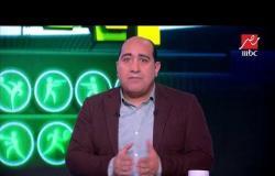 #اللعيب |  مهيب عبد الهادي : البطولة العربية قوية جدا