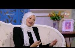 """السفيرة عزيزة - صفوة عبد العزيز - تتحدث عن رحلاتها لإستكشاف مصر """" روحت مجمع الأديان """""""