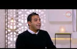 8 الصبح - الكابتن/ أسامة حسن: الزمالك يمر بحالة استقرار كاملة من كل النواحي