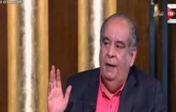 """يوسف زيدان: """"جيل الستينات عاوز يتعالج.. و""""عزازيل"""" أسهل رواية كتبتها"""""""