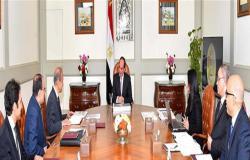 السيسي يوجه بمواصلة التطوير الشامل لمنطقة المنتزه بالإسكندرية