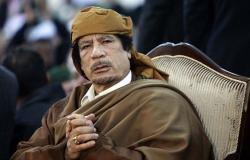 """الأمين العام لجامعة الدول العربية يكشف لأول مرة سبب """"مقتل القذافي"""" (فيديو)"""