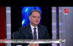 د. مصطفى الفقي: عمر سليمان كان الصندوق الأسود الذي يملك المعلومات حول العلاقات مع دول الجوار