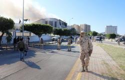 ليبيا... اشتباكات بين جماعات مسلحة في طرابلس بعد 4 شهور من الهدنة