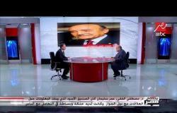 د. مصطفى الفقي: رجال المخابرات ميدانيون وأعماقهم أشد ومعلوماتهم أكثر من الدبلوماسيين