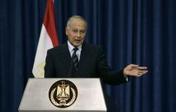 أبو الغيط: بهذه الطريقة يمكن لسوريا العودة إلى الجامعة العربية (فيديو)