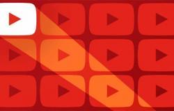 يوتيوب تختبر طريقة جديدة لتقديم الفيديوهات الموصى بها عن طريق فقاعات زرقاء