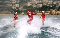 """""""نورما"""" تجلب آلاف السياح السعوديين إلى لبنان"""