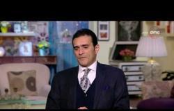 """السفيرة عزيزة - المحامي / طارق جميل : الشرط الأساسي في قسيمة الزواج """" من حق الزوجة أنها تشتغل """""""