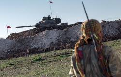 """""""مسد"""": تركيا تحاول استغلال """"المنطقة الآمنة"""" لمصالحها وقد تغرق المنطقة في فوضى"""
