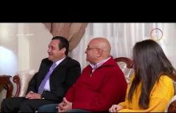 لعلهم يفقهون - الشيخ خالد الجندي في ضيافة أسرة مسيحية