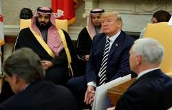 السعودية تسير عكس رغبة ترامب