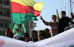 خبير عسكري يكشف عن التنظيمات الكردية في سوريا