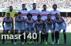 موعد مباراة الزمالك وبيراميدز بالدوري المصري والقنوات الناقلة