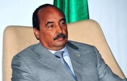 بعد رفضه تعديل الدستور... الرئيس الموريتاني يصل إلى السعودية