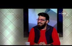 مصر تستطيع - الإعلامي / أحمد يونس يكشف موعد طرح الجزء الرابع من نادر فودة وأعماله القادمة ؟
