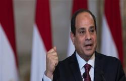 """السيسي يرحب بعودة """"مرسيدس"""" للعمل في مصر"""