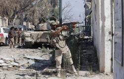 الجيش الليبي يكشف حقيقة الإرهابي المصري المقتول في ليبيا
