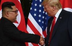 البيت الأبيض يعلن عقد قمة بين ترامب وزعيم كوريا الشمالية