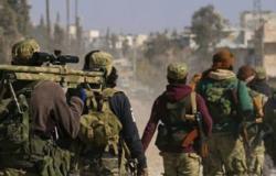 """الأمم المتحدة: """"تحرير الشام"""" توسع سيطرتها شمال غربي سوريا"""
