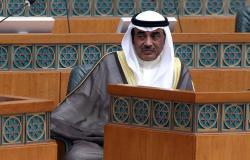 وزير الخارجية الكويتي يتوجه إلى بيروت للمشاركة القمة الاقتصادية