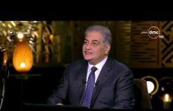 مساء dmc - لقاء رائع ومميز مع الداعية الاسلامي الحبيب علي الجفري مع أسامة كمال