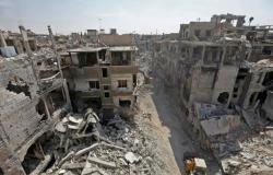 """لجنة """"اردنية سورية"""" لتسهيل مساهمة المقاولين الاردنيين بإعادة اعمار سوريا"""