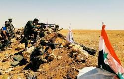 """رسالة الجيش السوري اليومية إلى الإرهابيين في """"المنزوعة السلاح"""" بإدلب"""