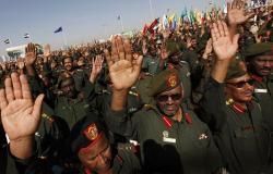 رئيس الأركان السوداني: القوات المسلحة منتبهة لكل ما يحاك من مؤامرات