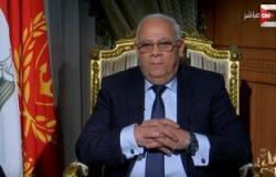 محافظ بورسعيد: قطع المرافق عن المنازل غير الملتزمة بطلاء الواجهات بداية أبريل