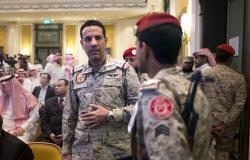 """""""التحالف العربي"""" يكشف تفاصيل العملية النوعية في صنعاء"""