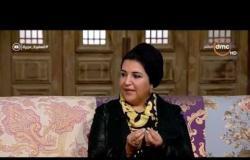 السفيرة عزيزة -/ وفاء محليبة - توضح الحلول المهمة للوقاية من السمنة المفرطة