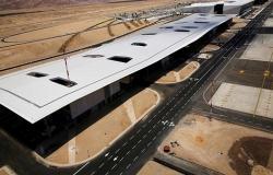 رغم احتجاج الاردن .. نتنياهو يفتتح مطار ايلان رامون على حدود العقبة الاثنين