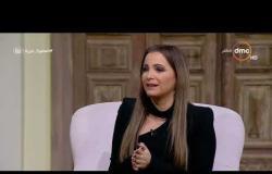 السفيرة عزيزة - تانيا قسيس تحكي عن العيد الوطني الإسلامي المسيحي ببلدها لبنان