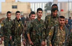 مجموعة كردية تتحدى تركيا بعفرين وتتبنى عمليات ضدها
