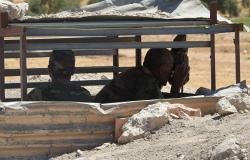مصدر عسكري يكشف عن معلومات خطيرة ساهمت بإفشال الهجوم الإسرائيلي على سوريا