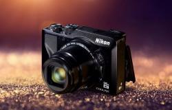 نيكون تعلن عن إطلاق كاميرتي COOLPIX بمواصفات قوية وحجم صغير