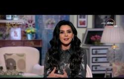 """السفيرة عزيزة - السفيرة عزيزة تتبنى مبادرة """" جبر الخواطر """""""