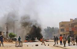 السودان... وفاة مواطن نتيجة إصابته أثناء أحداث الخميس الماضي بالخرطوم