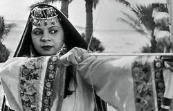 بالصور .. رحلة «كوكا» من مونتيرة لممثلة كبيرة .. لم تستطع الإنجاب فإختارت لزوجها «راقصة شهيرة» .. توفت بالسرطان ولحق بها زوجها المخرج الشهير «مقتولاً»