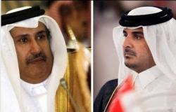 """""""مباشر قطر"""" تكشف تفاصيل اعتقال أمراء من الأسرة الحاكمة فى قطر"""
