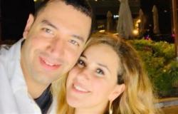 معز مسعود يثير الجدل بشأن علاقته الزوجية مع شيرى عادل بهذا التعليق