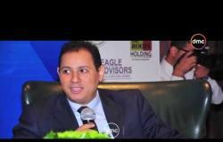 الإعلامي أسامة كمال يستضيف الدكتور محمد عمران في حوار خاص في مساء dmc الليلة الساعة 10 مساءً