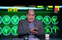 مهيب عبد الهادى : رحيل مؤمن زكريا للسعودية بسبب عدم قيده فى أفريقيا